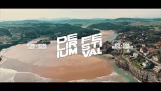 Delirium Festival / Video promocional oficial