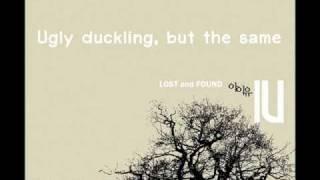 IU -  미운 오리 (Ugly Duckling) '' { Eng Sub|Romanized|Hangul }