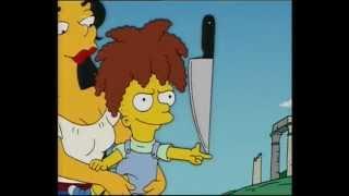 Simpsonovi - Pomsta