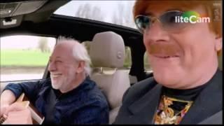 Allemaal Chris - Belgian Carpool Karaoke - Urbanus