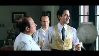 Manolete - Trailer