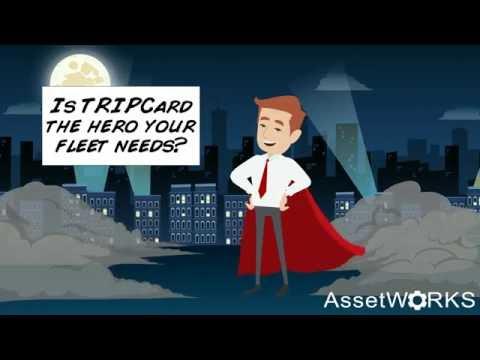TRIPCard: The Hero Your Fleet Needs