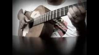 Tiago Scarpari versão violão nylon - Há Momentos