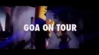 Goa On Tour @ Sala Quatro Dance, Aviles. Asturias