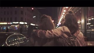 Satin Jackets Feat. Scavenger Hunt -  Feel Good (Official Video)