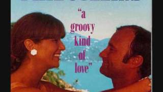 Phil Collins- Groovy Kind Of Love (HQ)