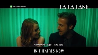 "La La Land - ""City of Stars"" Film Clip - In Theatres Now"