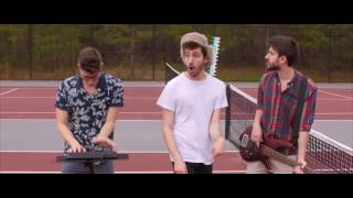 AJR - I'm Not Famous - Trick Shot Video (Feat. Legendary Shots)