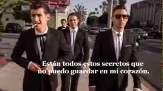 Arctic Monkeys- Fireside (Sub. Esp)