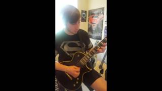 WONDER WOMAN THEME Metal Cover