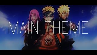 Naruto - Main Theme (TOBYNOH Hokage Remix)