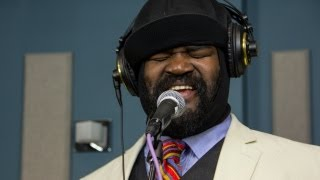 Gregory Porter 'Liquid Spirit' | Live Studio Session