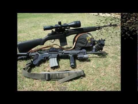 asbera M16 MG3 G3 PİSTOL MAGNUM MAKİNALI TÜFEK VE SİLAHLAR