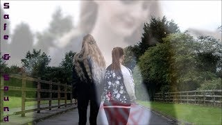 Taylor Swift - Safe & Sound Cover ft. Mel (Official Music Video)