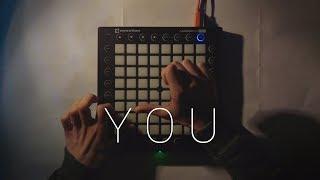 Wubbix - You | T4sh ✕ Ixen | Launchpad Pro Performance