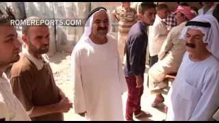 For displaced Iraqis it's a matter of survival | World