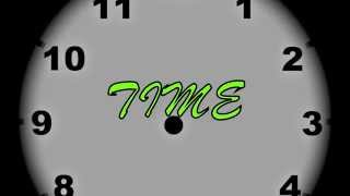 Time (Produced by LabMatik)