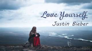 [Lyrics+Vietsub] Love Yourself - Justin Bieber