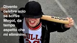 Nitro -danger lyrics