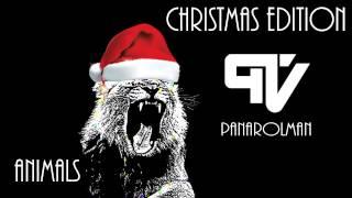 Martin Garrix - Animals  ( Especial Navidad 2013)