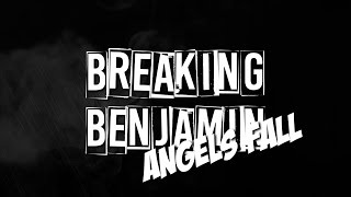 Breaking Benjamin - Angels Fall [Legendado | Lyrics] ᴴᴰ