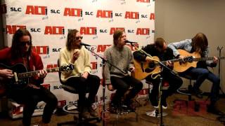 Cage The Elephant - Mess Around (Live @ ALT 1019)