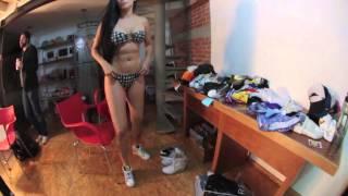 Chilanga Surf DJ Helen Jovanovich width=