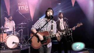 """Dani Llamas - """"Ecstasy"""" (Live in Los Conciertos de Radio 3, RTVE)"""