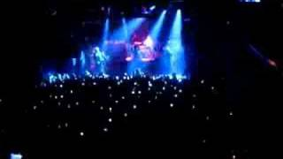 Tokio Hotel live in New York - Through the Monsoon