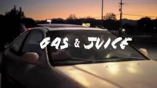 Shanghaii - Gas & Juice (Prod. Tobi Ali)