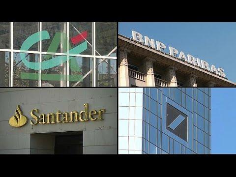 """OXFAM : """"20 banques européennes déclarent 1 euros sur 4 de leurs bénéfices dans des paradis fiscaux"""""""