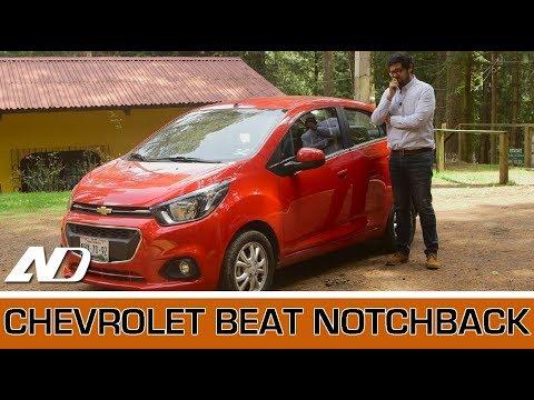 """Chevrolet Beat NB - ¿Económico de agencia o seminuevo de calidad"""""""