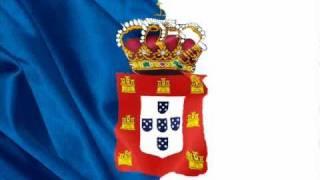 Hino Monárquico Português - Hino da Carta
