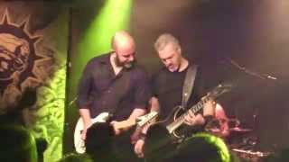 SOILWORK - Rejection Role - (HQ sound live)