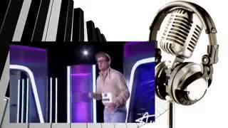 Eric Gordon    Perfectly Lonely  American Idol 2014 Season 13   Audition