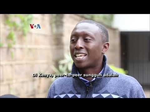 Kenya Memimpin Perdagangan Mata Uang Kripto P2P