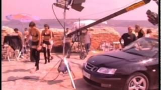 Number1 TV Bengü Klibi kamera Arkası