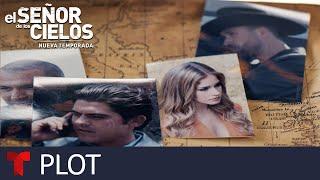 El Señor de los Cielos 7 | El cartel Casillas | Telemundo Novelas