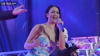 """Maythe Leiva : """"Ay mi dios """" (Orquesta Panorama 2017 - CACABELOS)"""