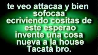Tacabro - Tacata [w/lyrics]