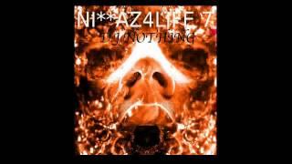 Prodigy Ft. Chinx Drugs - Type Of Shit We On - Ni**Az4life 7 Mixtape