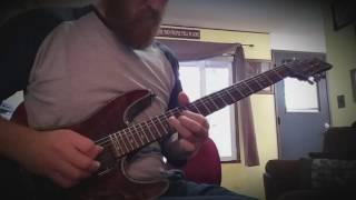 Sail Away guitar solo