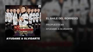 EL BAILE DEL BORREGO