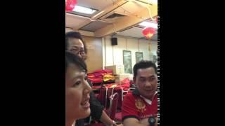 Sek Yuen 8 Treasure Duck Part 1