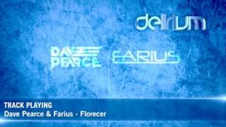 Dave Pearce & Farius - Florecer