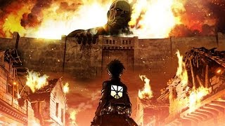 Attack on Titan Rap AMV - Kendrick Lamar - Backseat Freestyle
