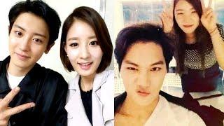 Meet EXO's Family!