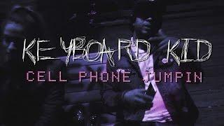 Keyboard Kid - CellPhoneJumpin