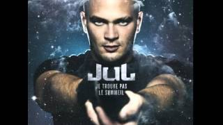 JUL // Poto ou t'es feat Simo // JTPLS