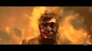 Raajali | 2.0 Video Song(Endhiran Version)  | Rajini Kanth, Shankar, A. R. Rahman |